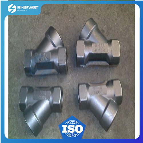 stainless casting part (3)