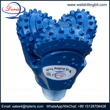 api tci tricone drill bit for water oil