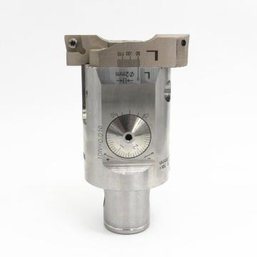 Integrated High-precision Finish Boring Tool