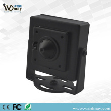 720P P2P ONVIF Mini ATM Pinhole IP Camera