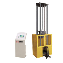 Drop Weight Impact Testing Machine For Hard Metal