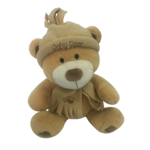 Plush Bear For Baby
