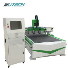 Leading for Multicam Cnc Router cnc cutting router metal engraving machine export to China Hong Kong Suppliers