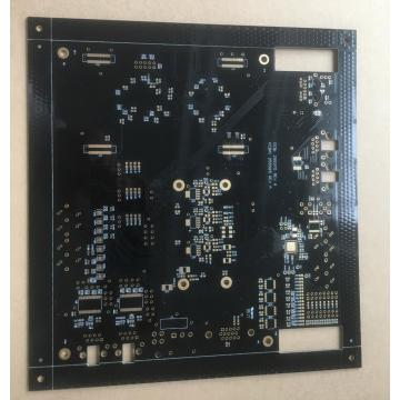 8 layer FR4TG170 1.6mm impedance control PCB