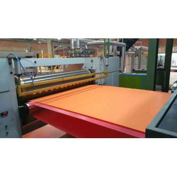 S spunbond nonwoven machine