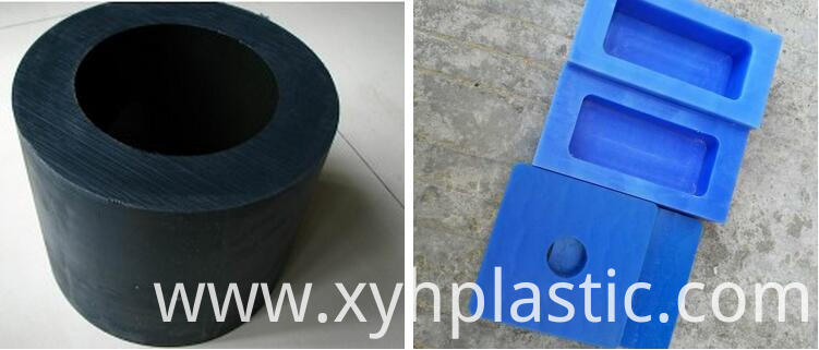 Cast Nylon Board