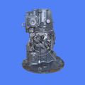 PC400-7 hydraulic pump 708-2H-00027 excavator main pump