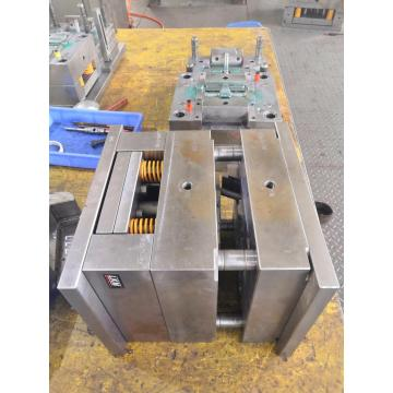 Small parts mould manufacturing