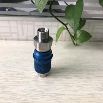 ZFJ4-1203 Quick Coupling for Servo System