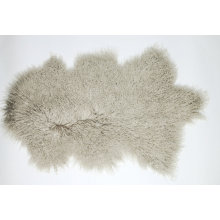 OEM for Mongolian Lamb Fur Skin Tibetan Lamb Fur Skin supply to Togo Factories