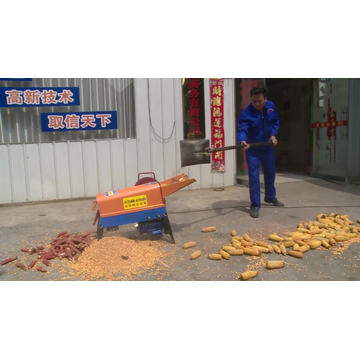 High Quality Multi-function Corn Sheller and Thresher