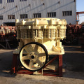 Short Head Cone Crusher Machine