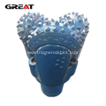 High quality newest type oil well tricone bits