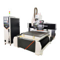 Automatic tool changer wood cabinet cutting machine