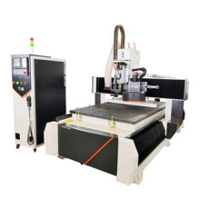 Automatic wood carving cabinet carving cnc machine