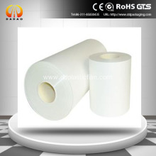 Milky White Bopet Film For Moto Insulation