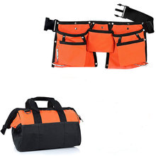 High Definition for Electrician Tool Bag Kids Sport Garden Waist Tool Belt Holder Bag supply to Jordan Factory