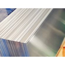 China Cheap price for High Strength Aluminum Sheet Aluminium quenching sheet 7075 supply to Italy Supplier