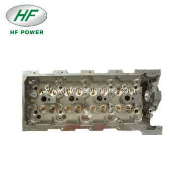 High quality cylinder head 0M646 for diesel engine