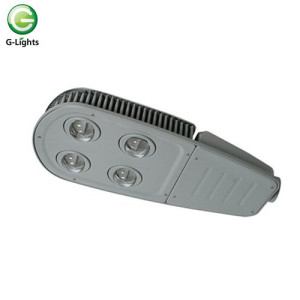 High Quality for Led Street Light Price Competitive COB 200watt LED Street Light export to Japan Factories