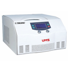 U.THR20MC Tabletop High Speed Refrigerated Centrifuge