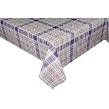 Pvc Printed fitted table covers Runner 24 Wide
