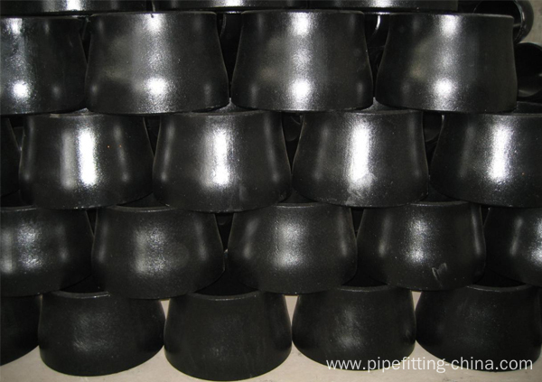 4 To 3 Concentric Steel Reducers