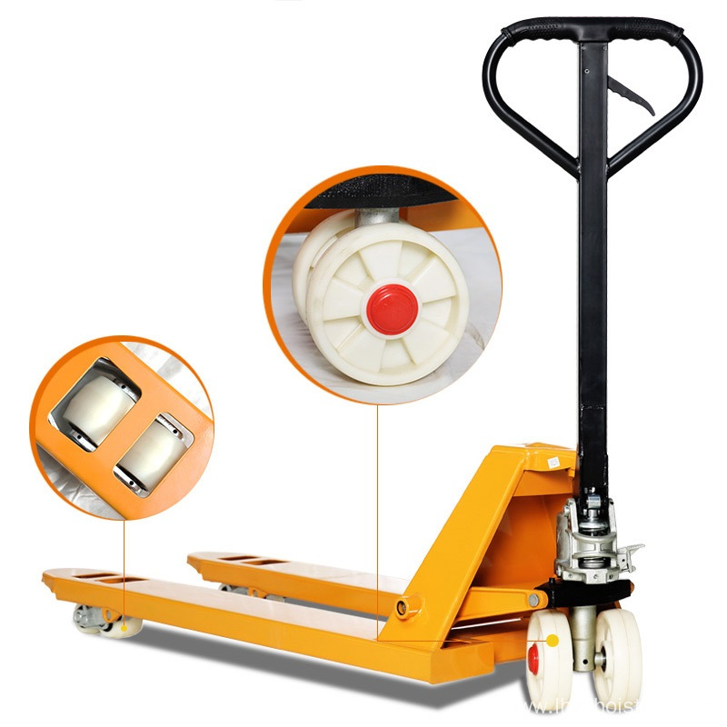 High Quality Hydraulic Hand Pallet Truck