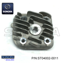 Professional for China Yamaha JOG Cylinder Head Cover, Yamaha Aerox Cylinder Head Cover, Aprilia Cylinder Head Cover Manufacturer and Supplier Yamaha JOB Cylinder Head 1PE40QMB 40mm export to South Korea Supplier
