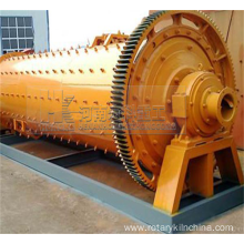 Dry grinding ball mill for Sale