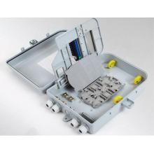 12 Core ABS Fiber Optic Termination Box