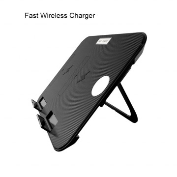 10W 3 in1 Multifunction Wireless Charger