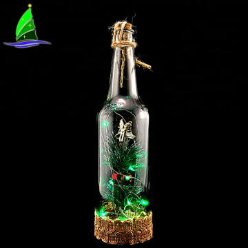 Wine Bottle Light Cork LED String Lights decoration