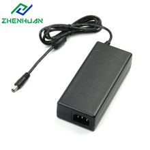 42V 2A AC DC Li-ion Battery Charger Adapter