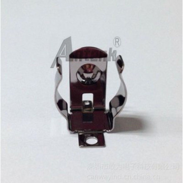 Battery Contact Clip CR134A