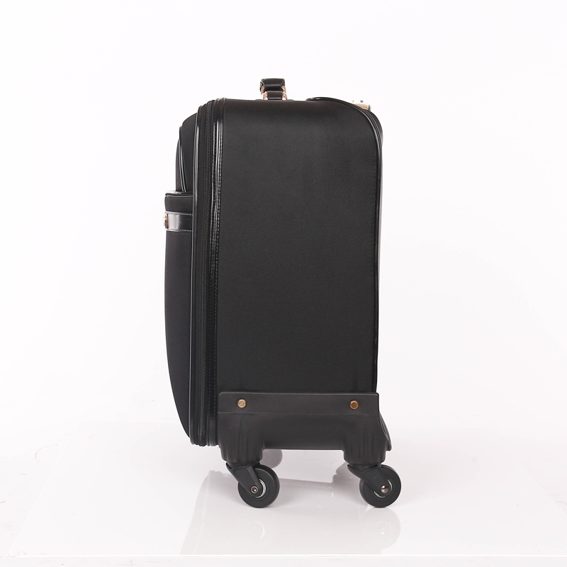universal wheels pu luggage