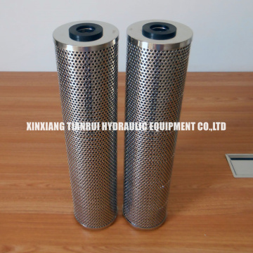 High Performance Stainless Steel Water Filter Cartridge