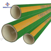 4 inch chemical resistant flexible hose