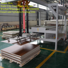 Interlocking Rigid Core Floor Price Per Meter