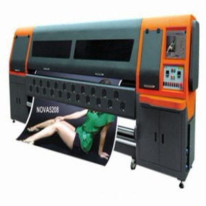 5M lager format printer solvent Inkjet printer