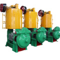 Edible Oil Refining Machine Soybean Oil Refinery