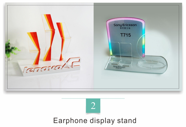 Acrylic Sunglasses Display Stand for Sale