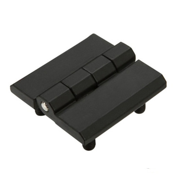 Black Powder Coated ZDC Cabinet Door External Hinge