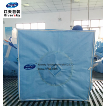 FIBC for NYLON 6 CHIPS