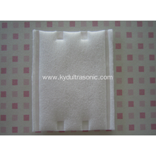 Wholesale price stable quality for Makeup Cotton Pad Making Machine Square Cotton Pad Making Machine export to Indonesia Importers