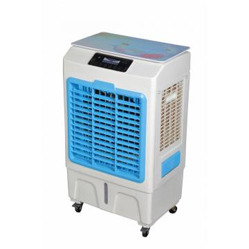 Glass Cover Remote Control 4500CBM Evaporative Air Cooler