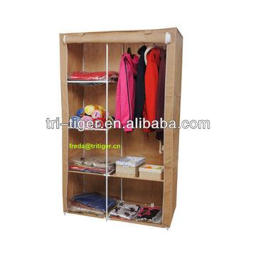 Cloth Wardrobe storage cabinet