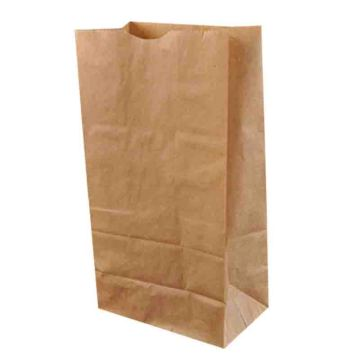 Kraft Paper Food Packaging Paper Bags