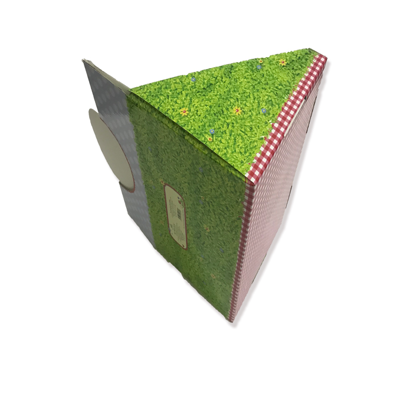 Display Paper Box