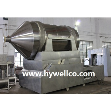 Foodstuff Granule Mixing Machinery